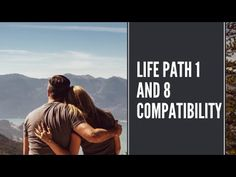 Life path 1 and 8 Compatibility [Why You Need To Be Careful] Life Path 8, Numerology, Paths, Image
