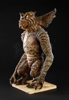 Pictures Of The Female Gremlin Worst Gremlins 2 The New