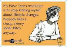 Did you make any New Years Resolutions? Plan on keeping them?