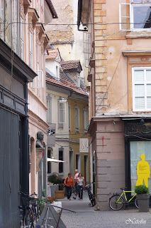 Ljubljana, Slovenija, 2010