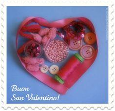 Craft valentine