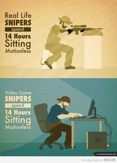 Sniper vs Sniper BTW...for the best game cheats, tips, check out: http://cheating-games.imobileappsys.com/