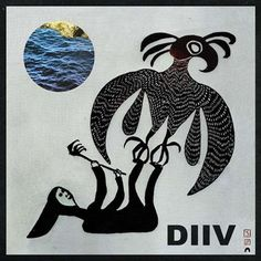 DIIV - Oshin. Numero UNO! in my top 3 albums! Cant wait for the next one from these guys!!