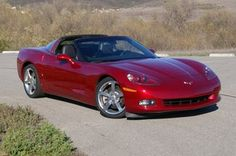 Top <!--$ITEM_COUNT--> Deals on Wheels: Chevrolet Corvette