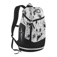 e81cae1996 Nike KD Max Air iD Backpack (Black) Nike Elite Backpack