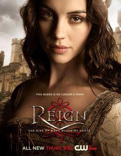 Reign Affiche du film