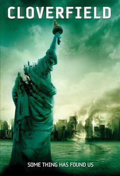~ Cloverfield 2008 FULL MOVIE Sub English Sci Fi Movies, Scary Movies, Horror Movies, Movies To Watch, Good Movies, 2018 Movies, Action Movies, Jurassic World, Love Movie