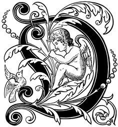 Letter Art :: Image 8