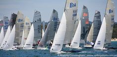 Team Hamburg Sud/Leaky Pipes, consisting of 12 European B14s (11 UK and 1 France) attended the B14 Worlds in McCrae, Victoria, Australia from the 2–6 January 2015.