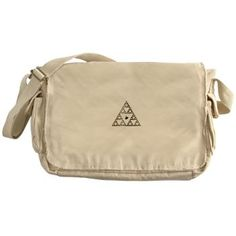 Moosydoo Hit the road with this raw-edged and dyed canvas messenger bag. Find cool mens, womens and childrens designs for this bag made of 100% cotton canvas. Enzyme-washed for a cool retro look.