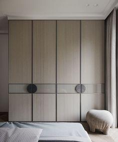 Wardrobe Interior Design, Bedroom Closet Design, Bedroom Furniture Design, Home Room Design, Pipe Furniture, Bedroom Built In Wardrobe, Bedroom Wardrobe, Wardrobes For Bedrooms, Wardrobe Furniture