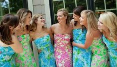 love lilly pulitzer