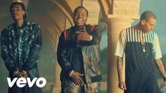 Sean Kingston - Beat It ft. Chris Brown, Wiz Khalifa