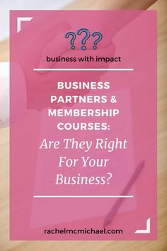 In this episode we talk about how to know if business partnership is the right fit for you. We also discuss how to decide if a membership course is the right vehicle for your business — along with some of the pitfalls and mistakes, so you can avoid them along the way! Best Email Marketing Software, Content Marketing, Business Tips, Online Business, Today Episode, Blog Writing, Work From Home Moms, Professional Development, Make Money Blogging