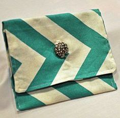 cute chevron sewing projects - Google Search