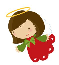 christmas angel clip art angels pinterest clip art angel and xmas rh pinterest com christian angel clipart christmas angel clipart free