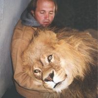 Help Save Güero! - Pat's fundraising page for The Wild Animal Sanctuary