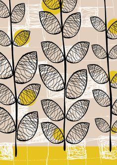 Rachel Taylor Surface Pattern