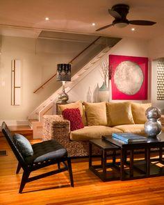 Florida Bungalow | Suzanne Lawson Design | Interior Designers