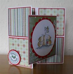 Image result for joy fold card