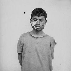 Tuol Sleng | Photos from Pol Pot's secret prison | Image 0194