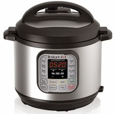 Why Everybody Should Own An Electric Pressure Cooker (Part 1) ~ Modern Mother…