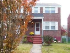 241 Linden Avenue, Towson, MD 21286 (MLS# BC7951851) - Towson MD Real Estate - cbmove.com
