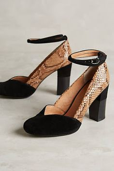 #anthrofave: New Arrival Shoes