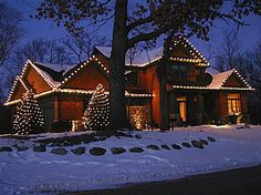 Give your home a little something extra during the holidays by adding holiday lights. Get yours at www.primolights.com  Use promo code SOCIAL10 at checkout and SAVE 10%!