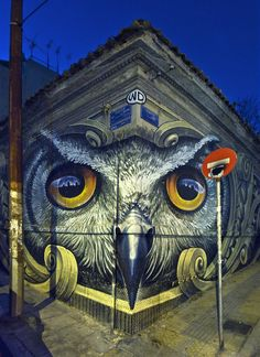 Street art,Athens