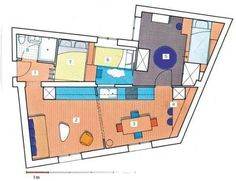 1000 images about home layout on pinterest floor plans for 55m2 apartment design