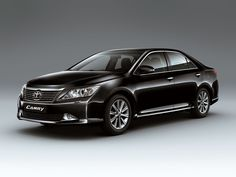 toyota new car release 2012Black Toyota Camry  2nd level car you can earn 1 of the 3