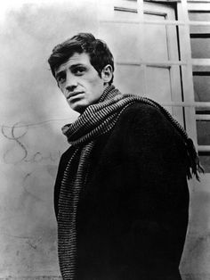 Jean-Paul Belmondo dans la Viaccia de Mauro Bolognini www.editionsmontparnasse.fr/p1361/La-Viaccia-DVD