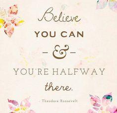~Believe~