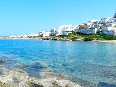 Paros, Greece. My spring break destination!
