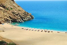 gr - The ultimate way to discover Greece! Little England, Diving Course, Fine Sand, Greece Islands, Crystal Clear Water, Most Beautiful Beaches, Sandy Beaches, Places To Visit, Nature