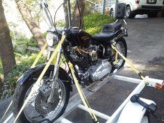 Harley-Davidson : Sportster 1969Harley Sportster..