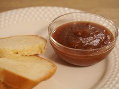Apple Butter - Apfel Fruchtaufstrich (ca. 650g)