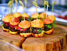 The Party Planning Guide: Dallas | The Joule Dallas offers great meals at their trendy downtown hotel and off-site
