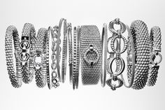 About Steven Lagos & LAGOS Jewelry