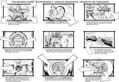 Image result for storyboarding essentials