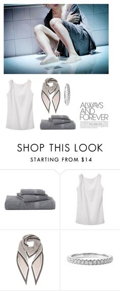 """""""White and Grey"""" by pear-drop ❤ liked on Polyvore featuring Loro Piana, women's clothing, women, female, woman, misses and juniors"""