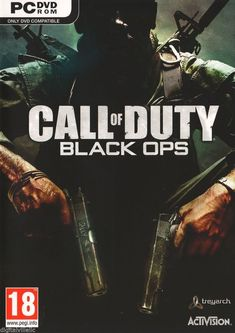 Call of Duty: Black Ops [Online Game Code] Online Gaming Sites, Online Games, Electronic Arts Games, Steam Pc Games, Black Ops 1, Free Pc Games, Video Game Posters, Game Codes, Video Game Reviews