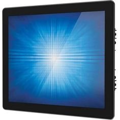 "Elo 1790L 17"" LED Open-frame LCD Touchscreen Monitor - 5:4 - 5 ms, #E197058"