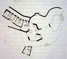 Coderch - Casa Ugalde, 1951