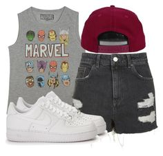 """Untitled #70"" by lana-moon ❤ liked on Polyvore"