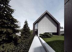 Tamizo architecture - O house