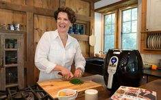 Blue Jean Chef - Meredith Laurence — Chef and Author - QVC. Videos and recipes for building confidence and comfort in the kitchen!
