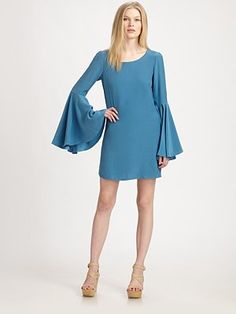 Elizabeth and James  mabel dress - $395