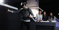 IMAX decided to experiment with VR, and it worked.  http://mashable.com/2017/04/23/imax-vr-visit-los-angeles/#nHxd089zZaqS